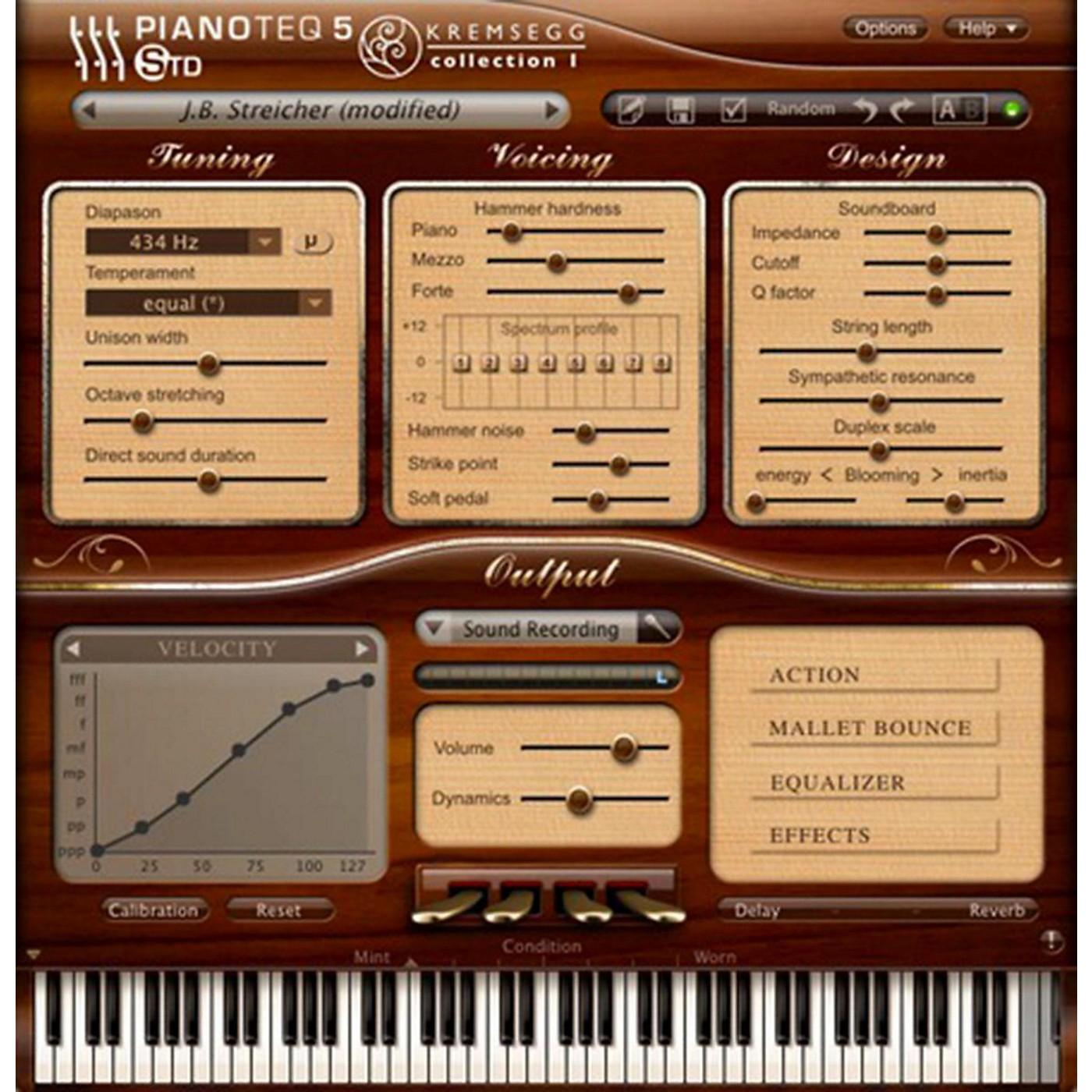 Modartt Kremsegg Historical Piano Collection 1 Add-On thumbnail