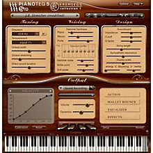 Modartt Kremsegg Historical Piano Collection 1 Add-On