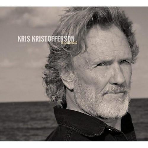 Alliance Kris Kristofferson - This Old Road thumbnail