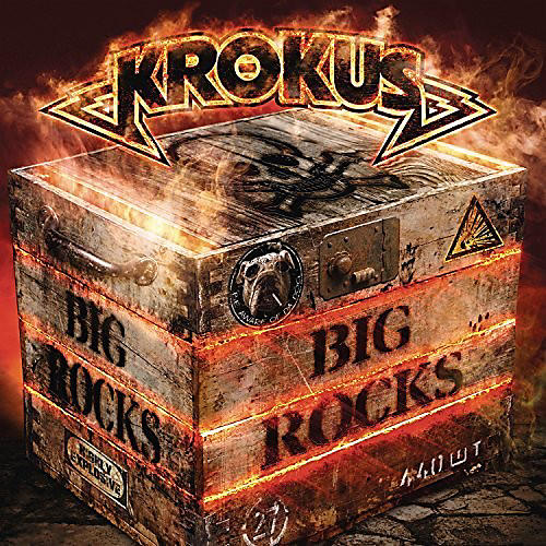 Alliance Krokus - Big Rocks thumbnail
