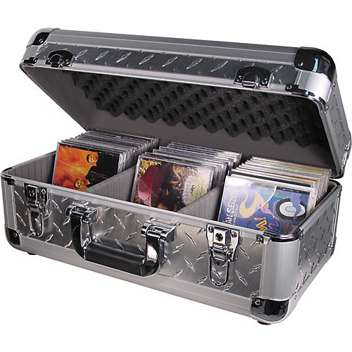 Odyssey Krom 200/65 CD Case thumbnail