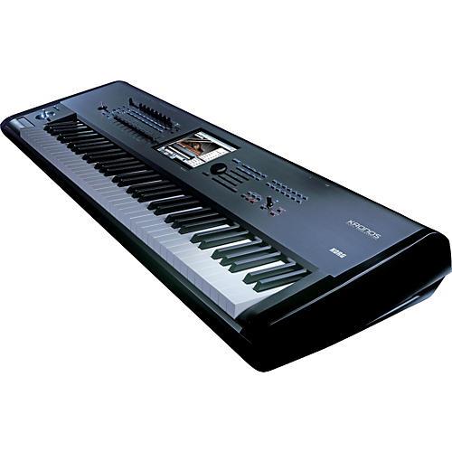 Korg Kronos 73 Keyboard Workstation-thumbnail