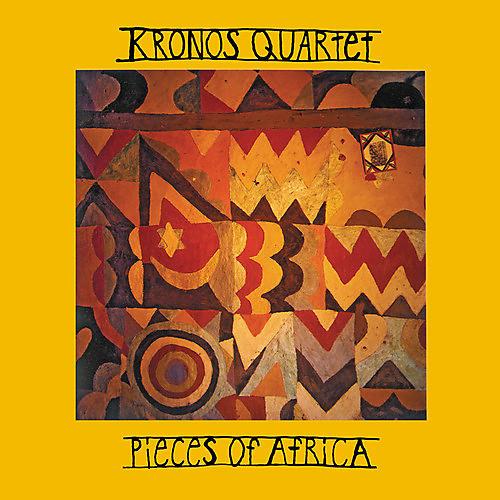 Alliance Kronos Quartet - Pieces Of Africa thumbnail