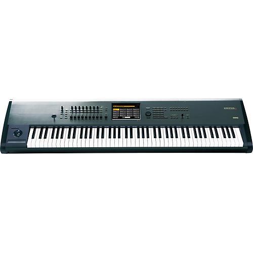 Korg Kronos X 88-Key Music Workstation thumbnail