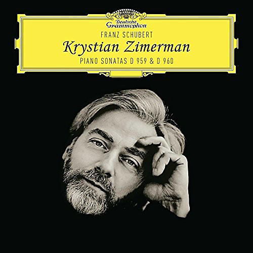 Alliance Krystian Zimerman - Schubert Piano Sonatas D959 & 960 thumbnail