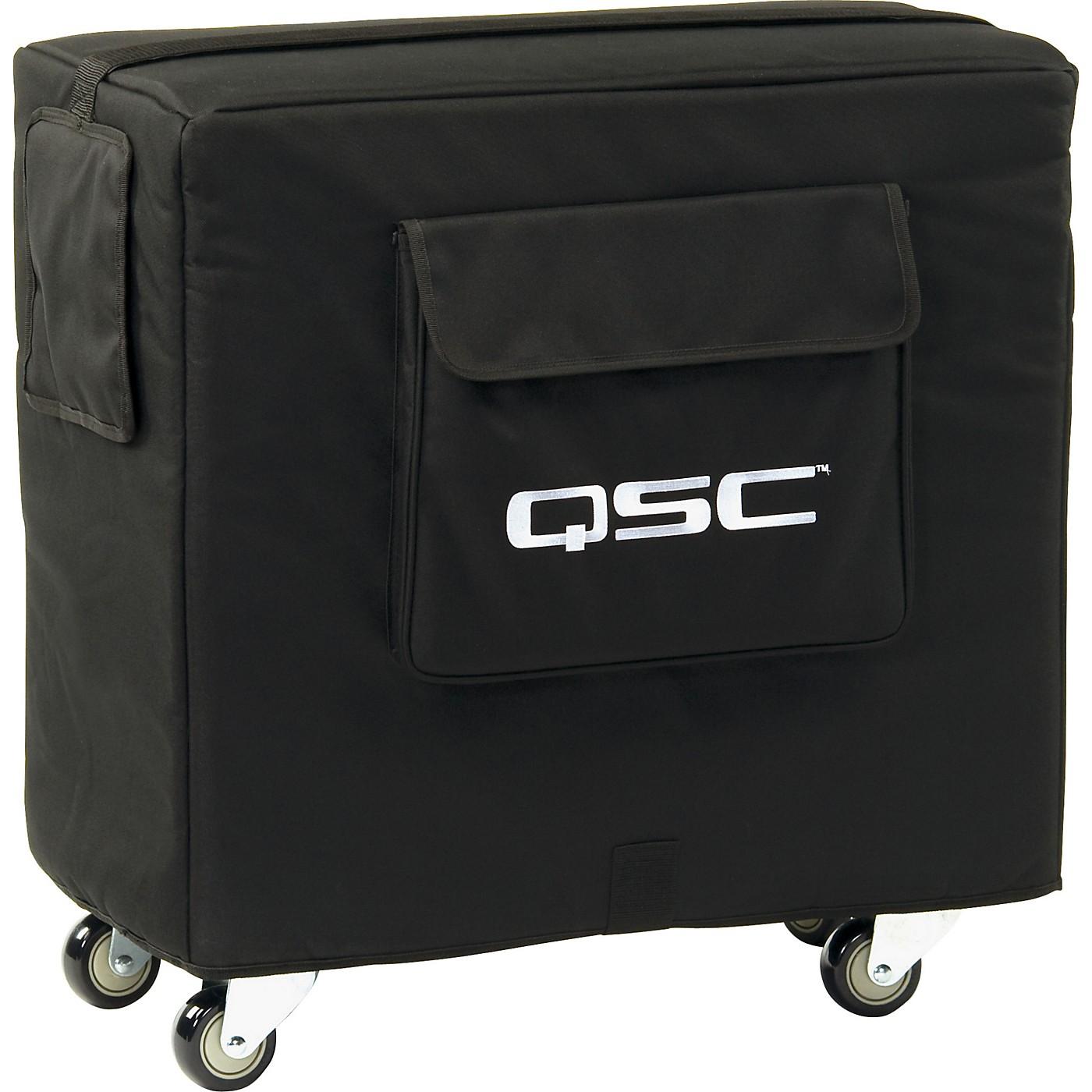 QSC Ksub Speaker Cover thumbnail