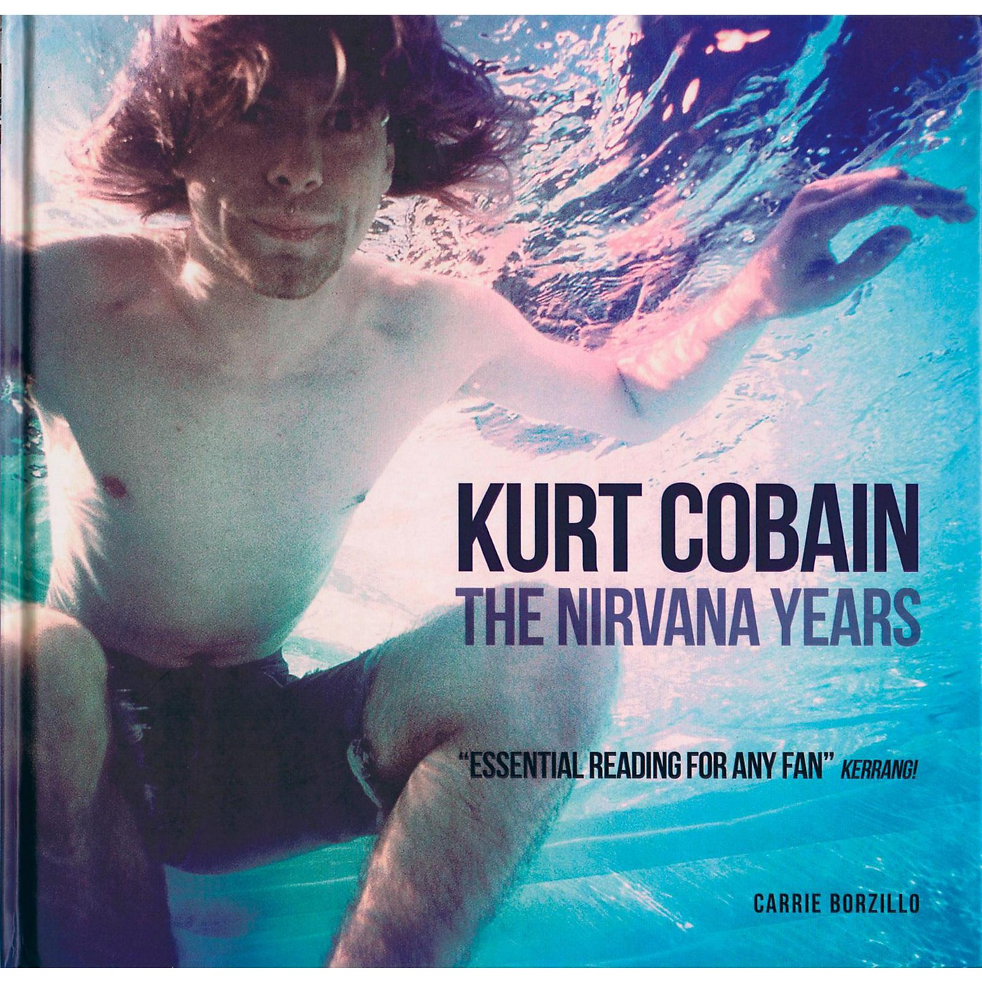 Music Sales Kurt Cobain - The Nirvana Years thumbnail