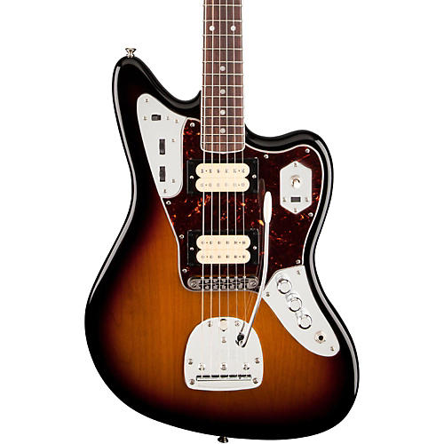 Fender Kurt Cobain Jaguar NOS Electric Guitar thumbnail