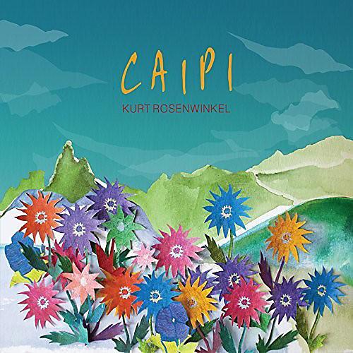 Alliance Kurt Rosenwinkel - Caipi thumbnail