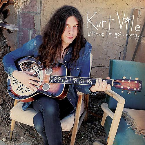 Alliance Kurt Vile - B'lieve I'm Goin Down thumbnail