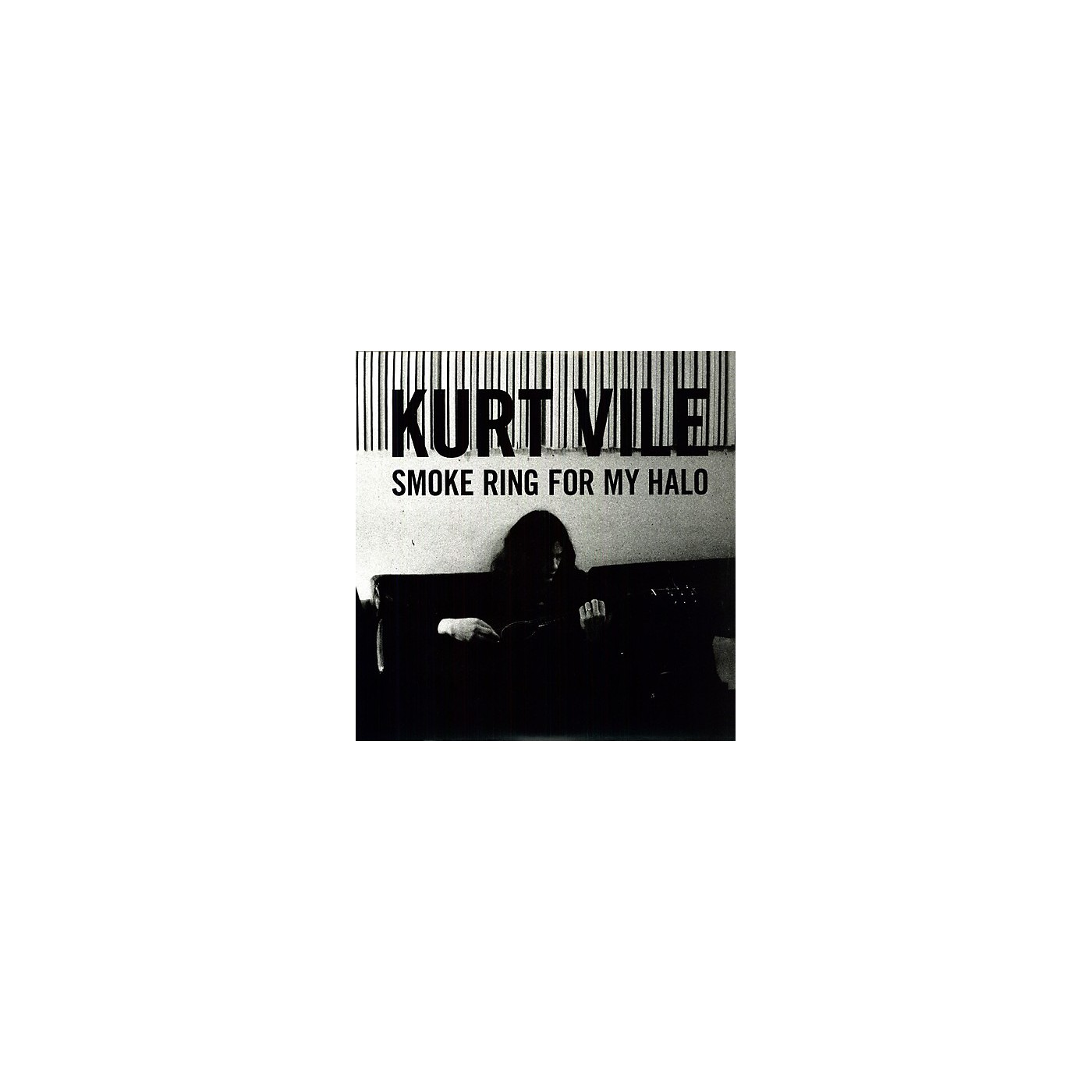 Alliance Kurt Vile - Smoke Ring For My Halo thumbnail