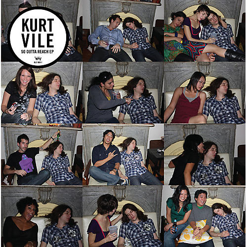 Alliance Kurt Vile - So Outta Reach thumbnail