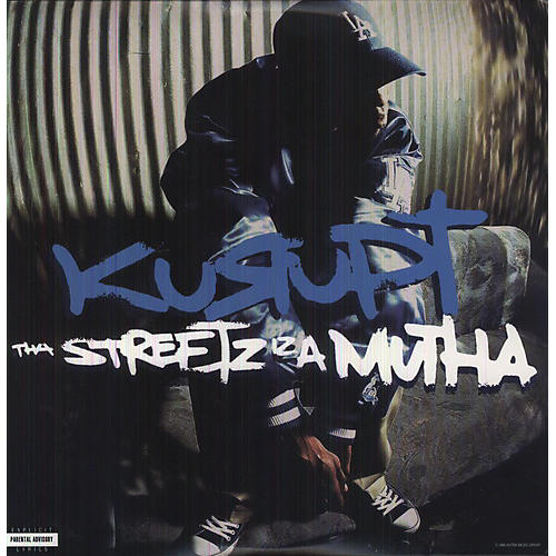 Alliance Kurupt - THS Streetz Iz a Mutha thumbnail