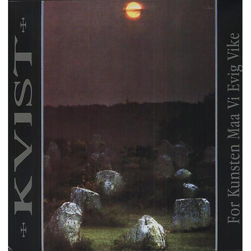 Alliance Kvist - For Kunsten Maa Vi Evig Vike thumbnail