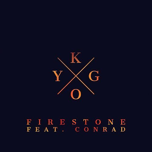 Alliance Kygo - Firestone thumbnail