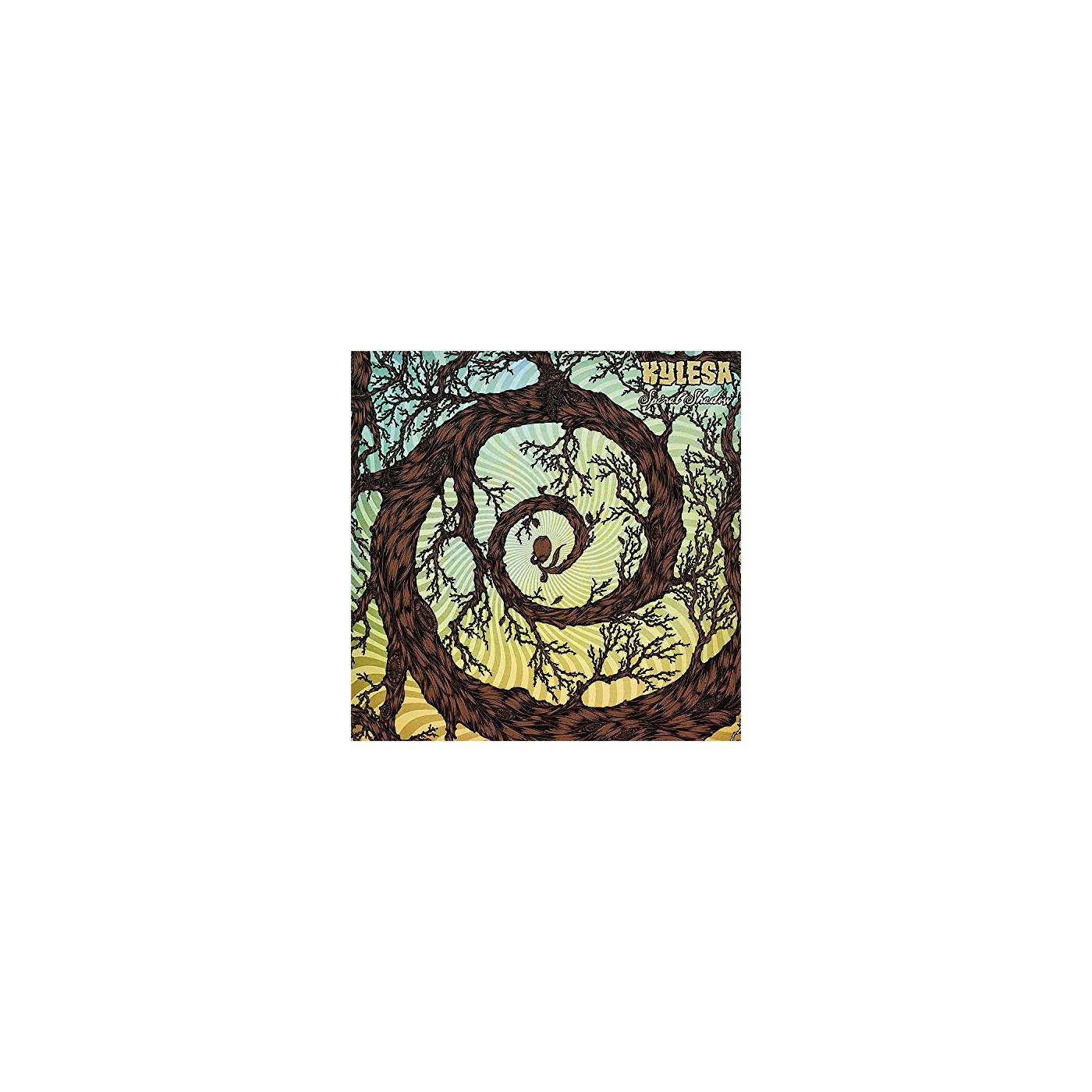 Alliance Kylesa - Spiral Shadow thumbnail