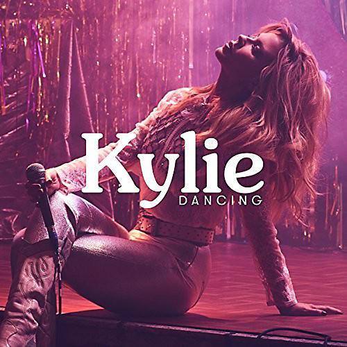 Alliance Kylie Minogue - Dancing thumbnail