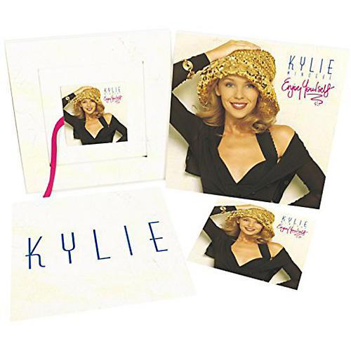 Alliance Kylie Minogue - Enjoy Yourself thumbnail