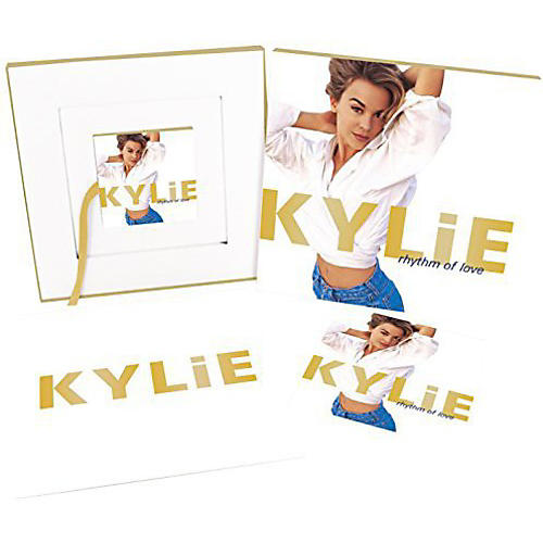 Alliance Kylie Minogue - Rhythm of Love thumbnail