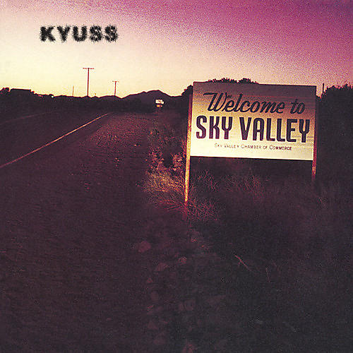 Alliance Kyuss - Welcome to Sky Valley thumbnail