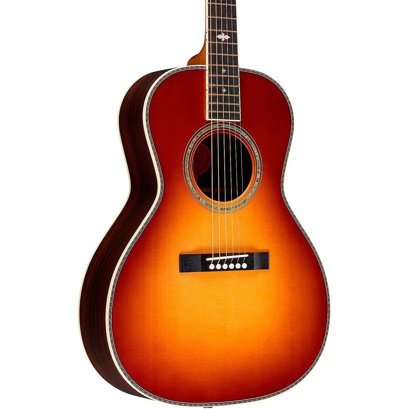 Gibson L-00 Deluxe Rosewood Acoustic-Electric Guitar thumbnail