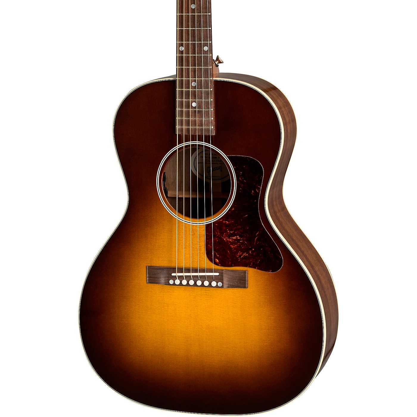 Gibson L-00 Studio Walnut Acoustic-Electric Guitar thumbnail