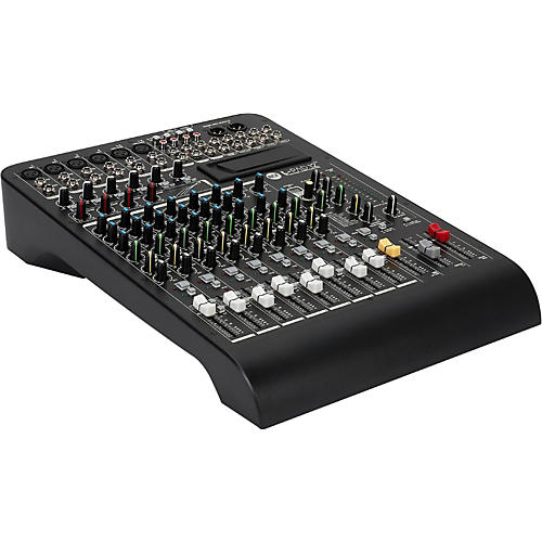 RCF L-PAD 12CX 12 Channel Mixing Console Regular thumbnail