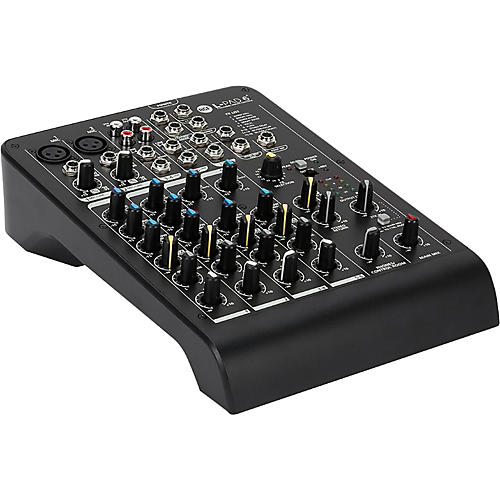 RCF L-PAD 6X 6 Channel Mixing Console thumbnail