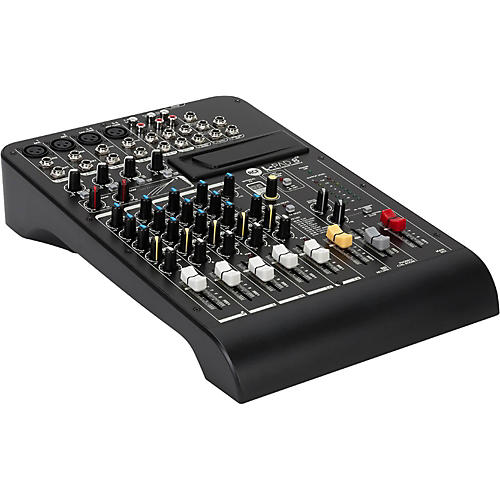 RCF L-PAD 8CX 8 Channel Mixing Console thumbnail