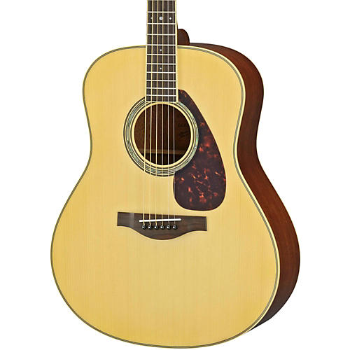 Yamaha L Series LL6M Dreadnought Acoustic Guitar thumbnail
