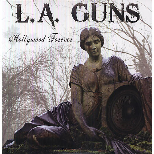 Alliance L.A. Guns - Hollywood Forever thumbnail
