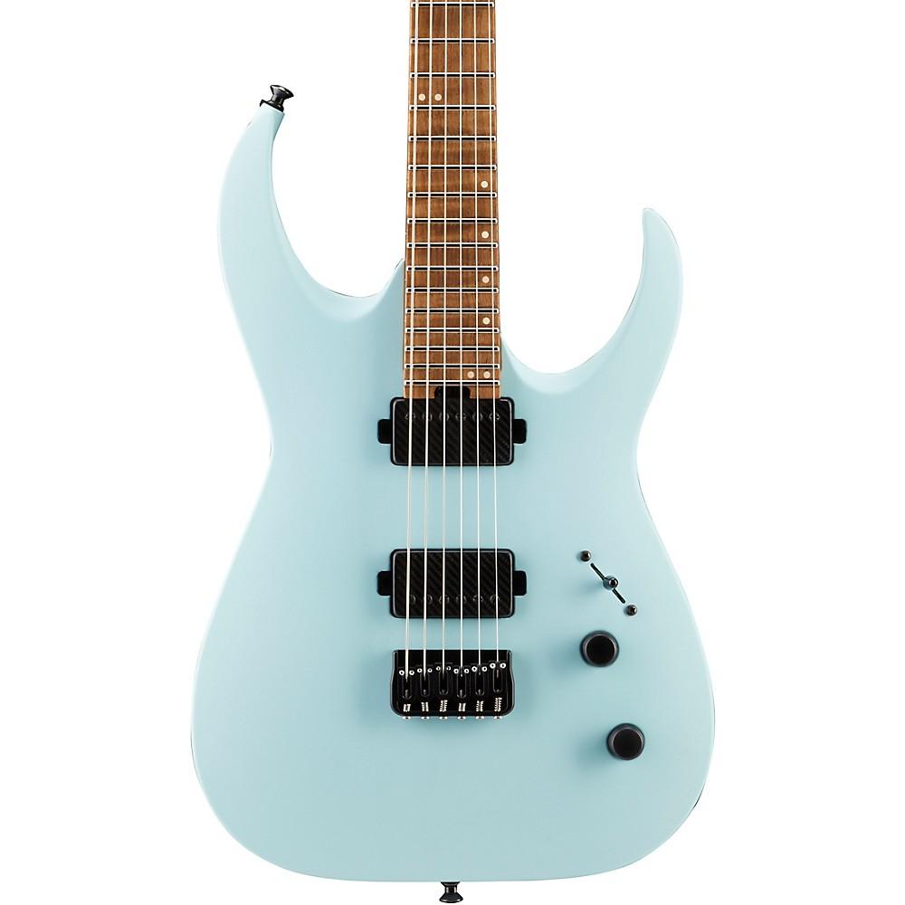 jackson usa signature misha mansoor juggernaut ht6 electric guitar daphne blue ebay. Black Bedroom Furniture Sets. Home Design Ideas
