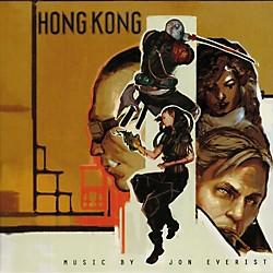 Alliance Jon Everist - Shadowrun: Hong Kong (Original Soundtrack) -  L32912