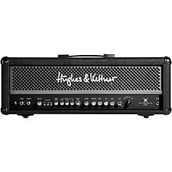 Hughes & Kettner Switchblade 100H TSC 100W Tube Guitar Amp Head (L40660L) photo