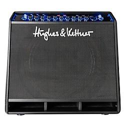 Hughes & Kettner Black Spirit 200 200W 1x12 Guitar Combo Amp (L58349L) photo