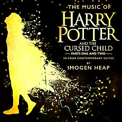 Alliance Imogen Heap - The Music Of Harry Potter And The Cursed Child - In Four