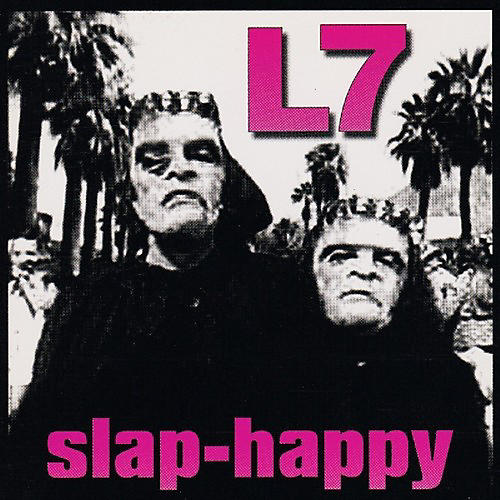 Alliance L7 - Slap-Happy thumbnail
