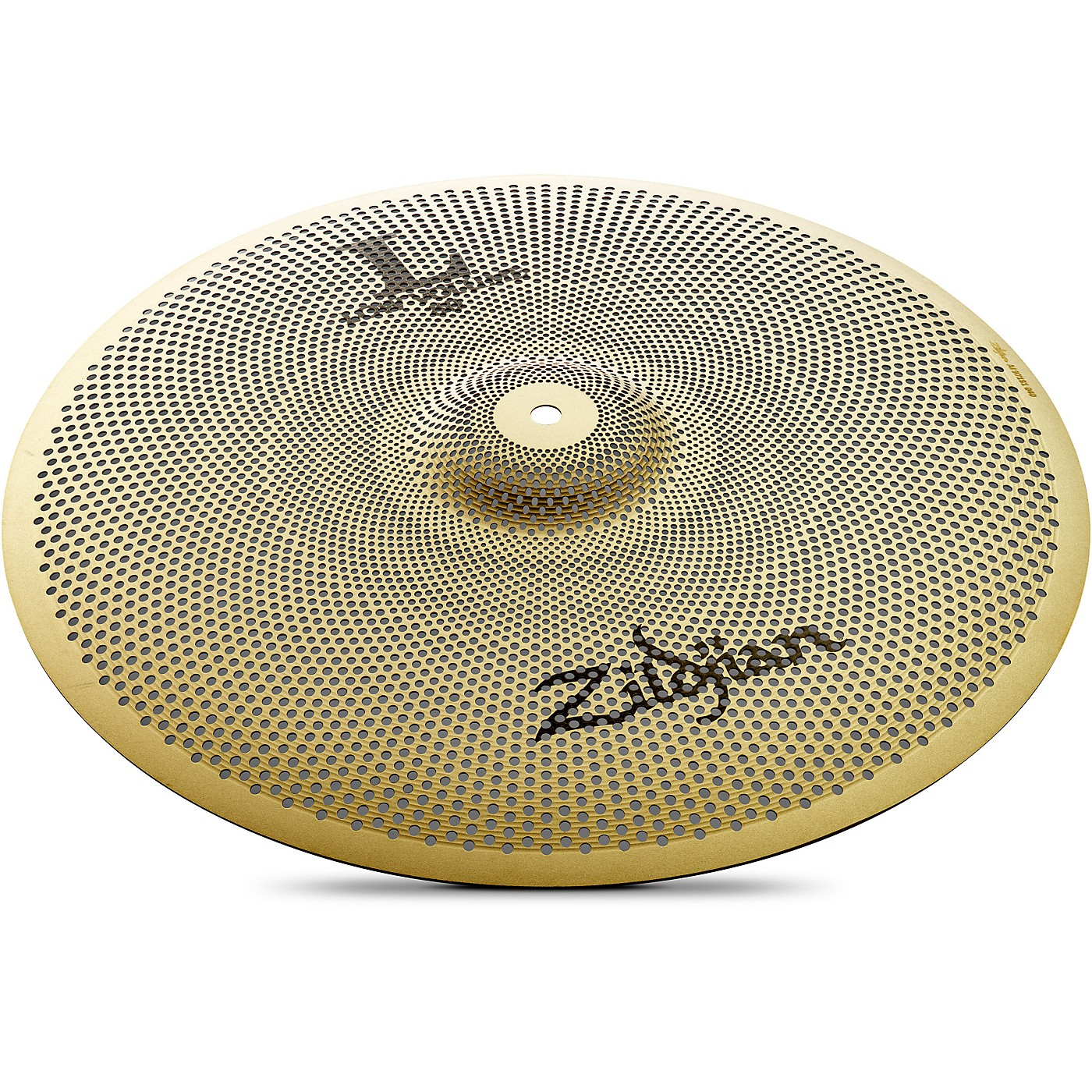 Zildjian L80 Low Volume Crash-Ride Cymbal thumbnail