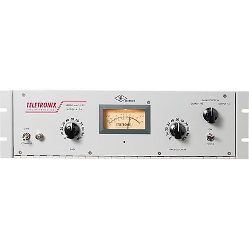 Universal Audio LA-2A Classic Leveling Amplifier thumbnail