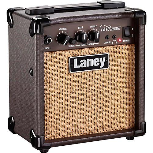 Laney LA10 10W 1x5 Acoustic Combo Amp thumbnail