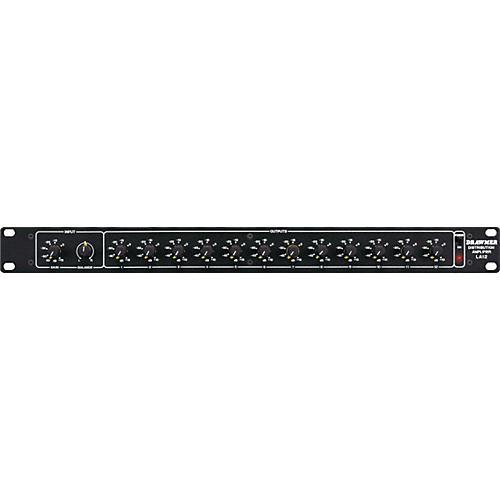 Drawmer LA12 Line Distribution Amplifier-thumbnail
