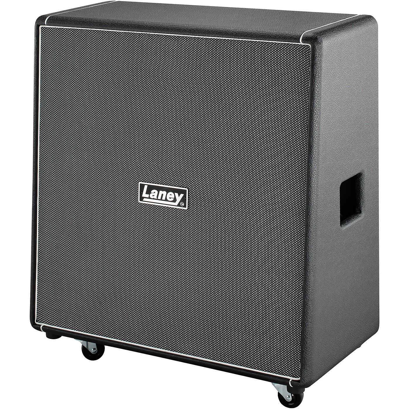 Laney LA212 50W 2x12 Slant Guitar Speaker Cab thumbnail