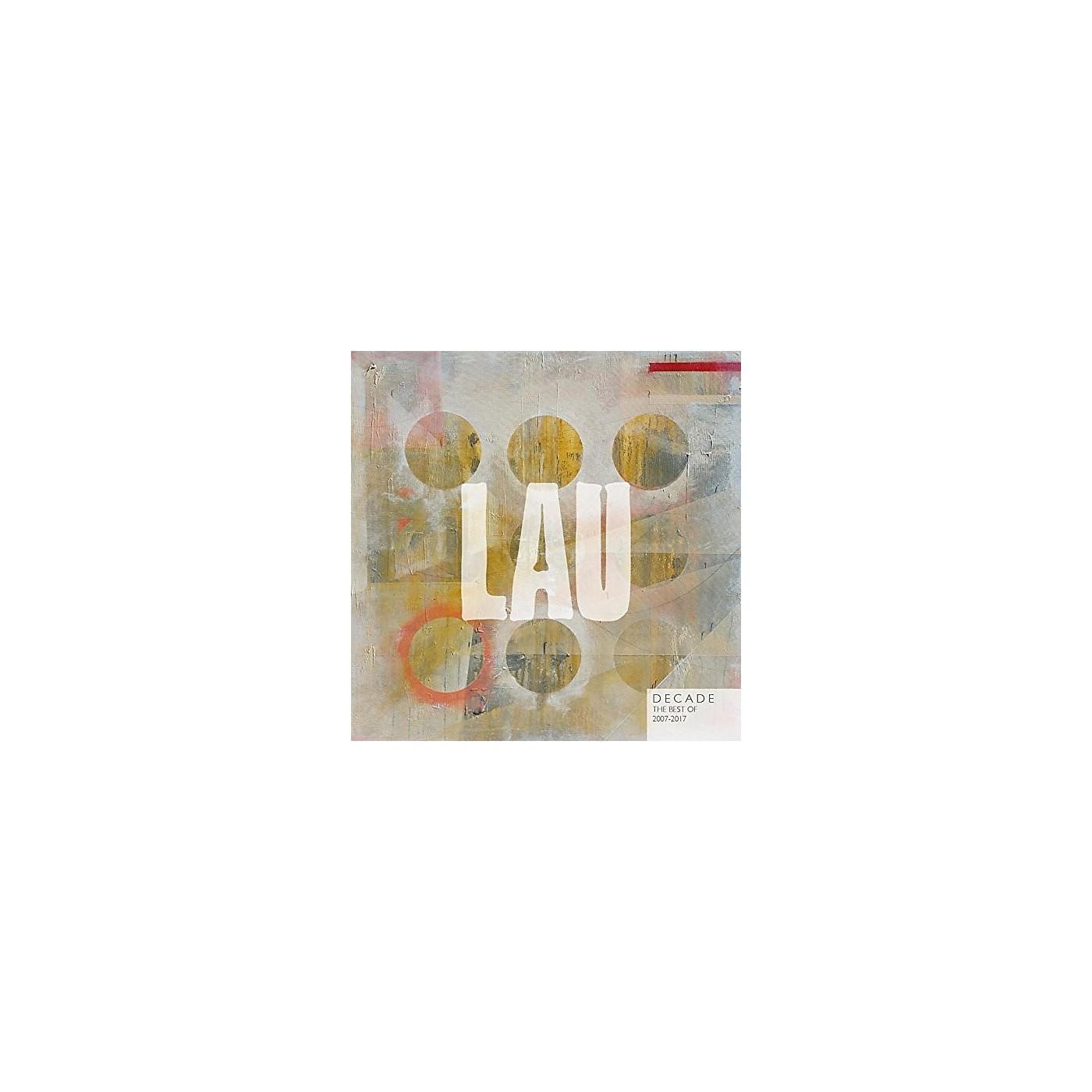 Alliance LAU - Decade: Best Of 2007-2017 thumbnail