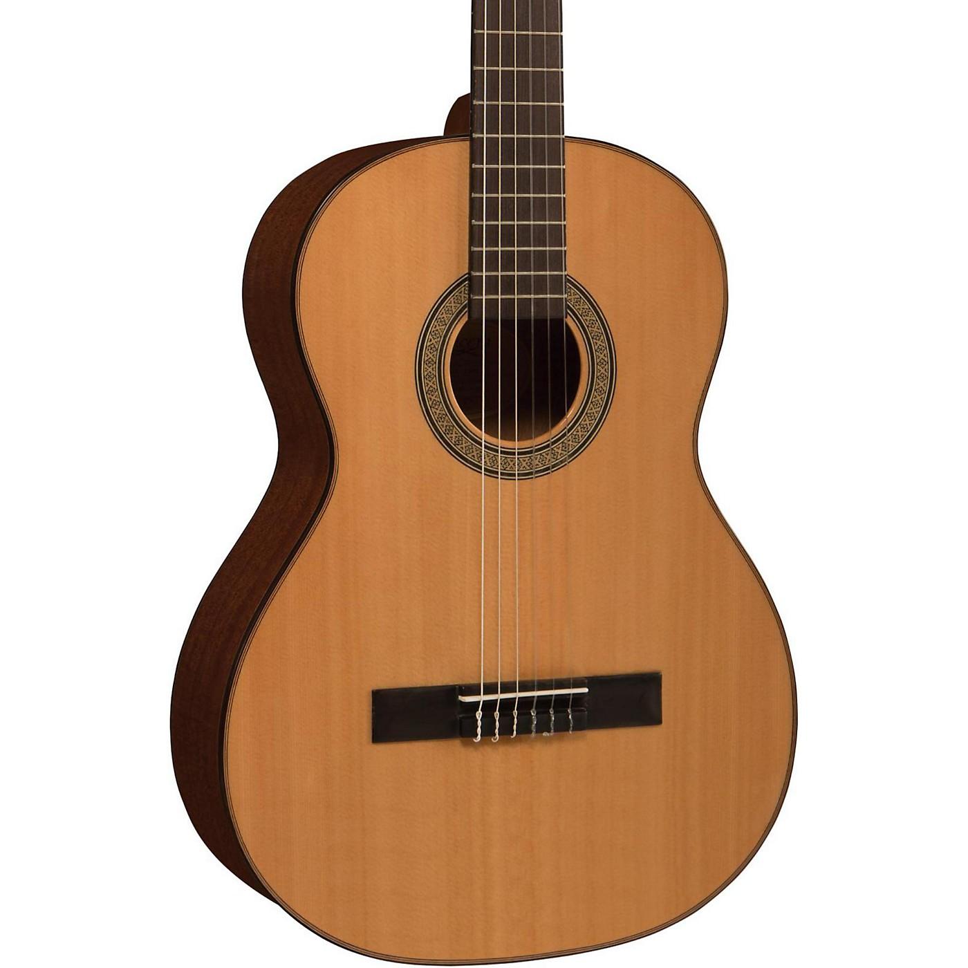 Lucero LC150S Spruce/Sapele Classical Guitar thumbnail
