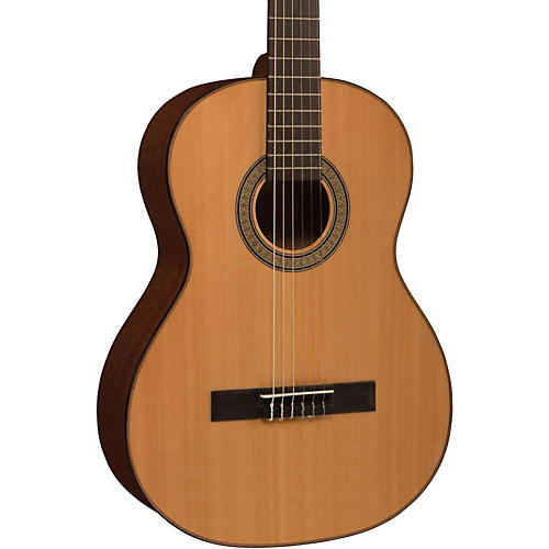 Lucero LC150S Spruce/Sapele Classical Guitar thumbnail