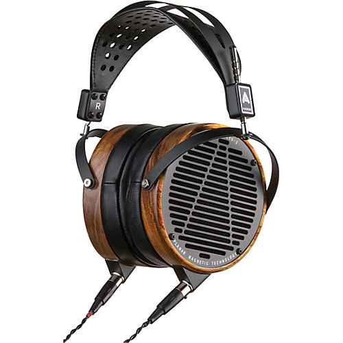 Audeze LCD-2 Headphone with Shedua Wood and Lambskin Leather thumbnail