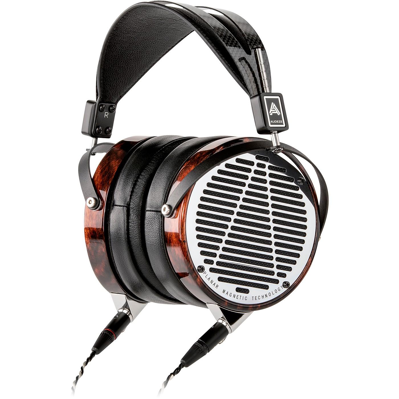 Audeze LCD-4 Reference Open Circumaural Headphone thumbnail