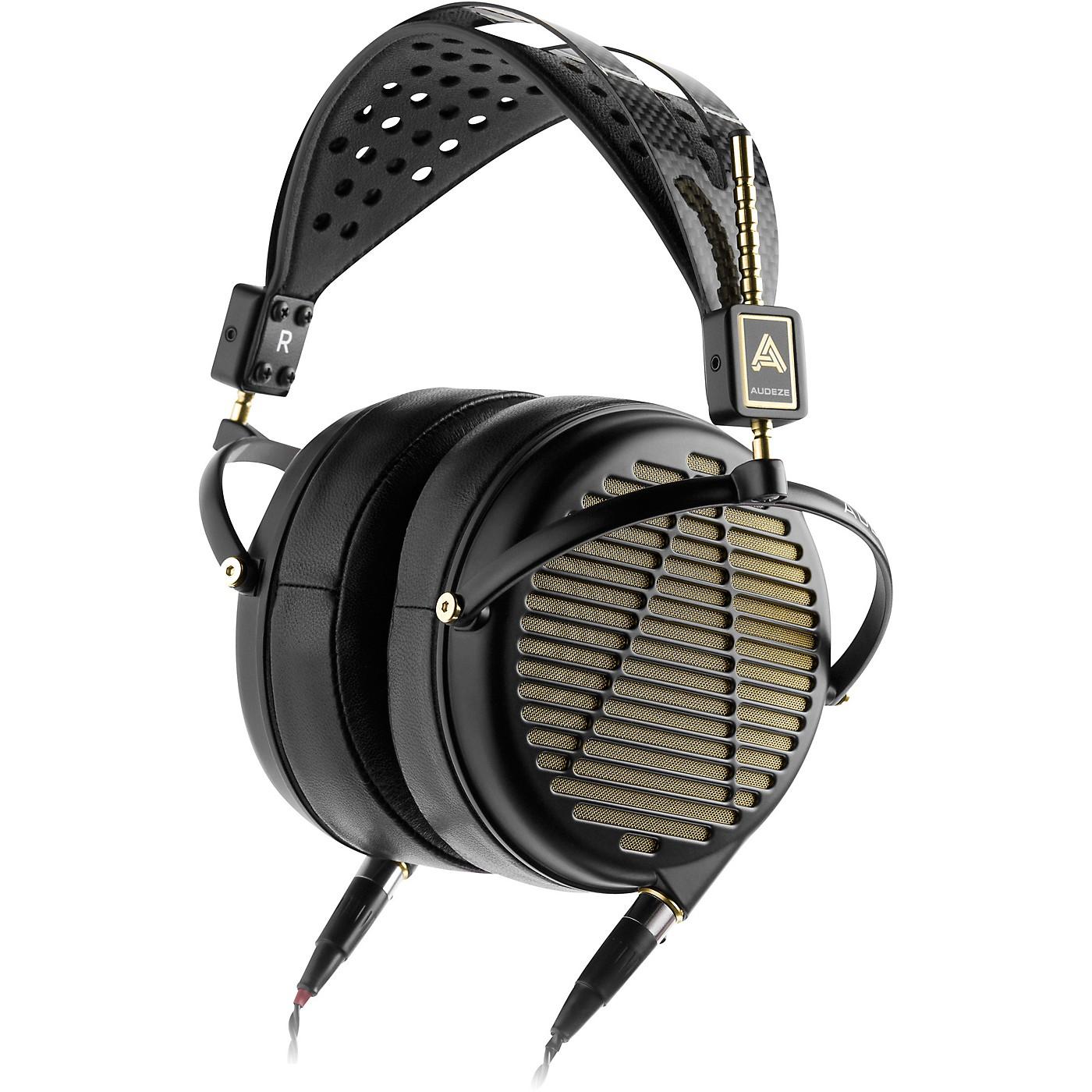 Audeze LCD-4z Headphones thumbnail