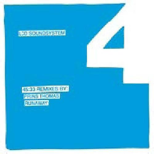 Alliance LCD Soundsystem - 45:33 Remixes thumbnail