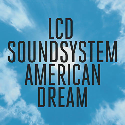 Alliance LCD Soundsystem - American Dream thumbnail